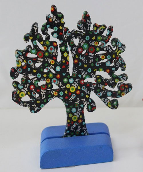 jewellery tree holder Scattered Arts