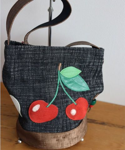 Handbag Scattered Arts