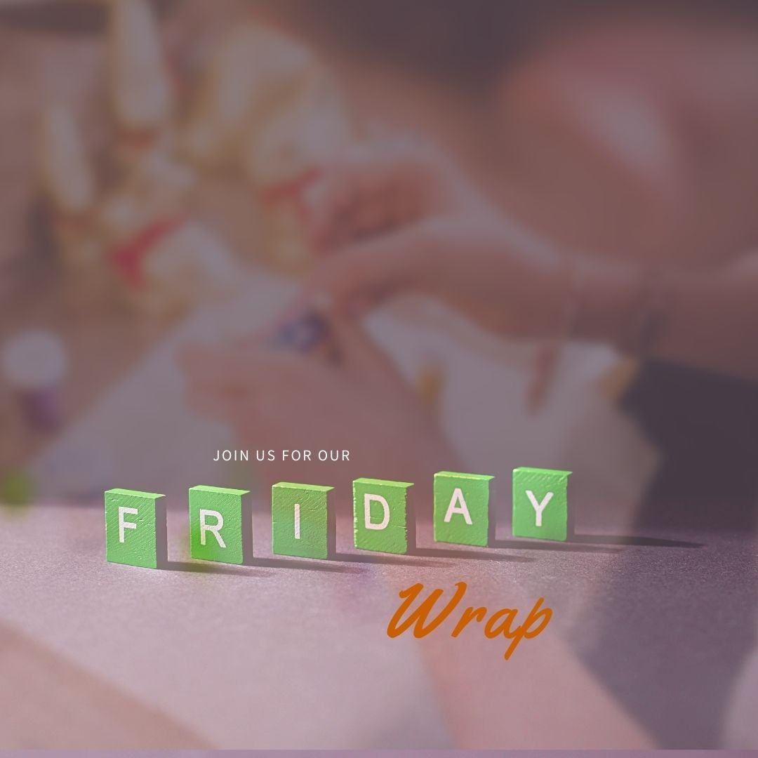 Friday wrap at Scattered Arts